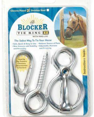 Blocker tie ring Mk2