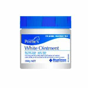 Potties White Ointment