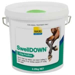 Swell Down Poultice