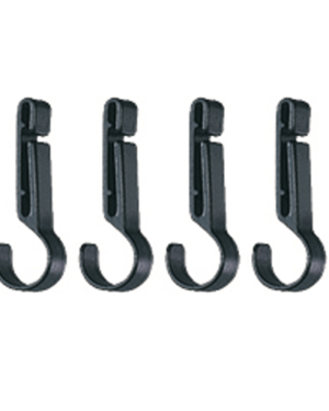 CROCHLAMP S Headlamp Clips
