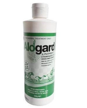 Alogard Linament 500 ml