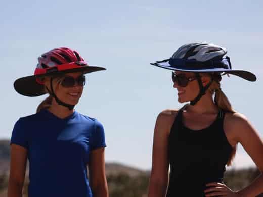 Da Brim Cycling CLASSIC Helmet Brim