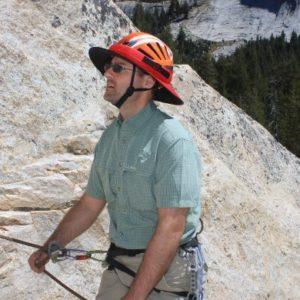 Da Brim Climbing Mini Brim