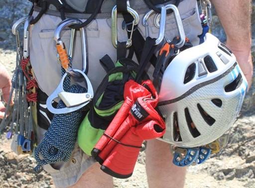 Da Brim Climbing Packable Brim