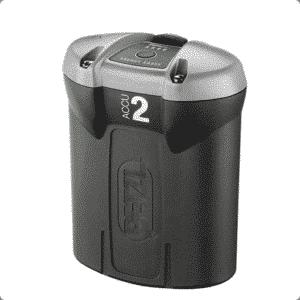 ACCU 2 Ultra Battery