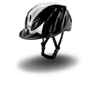 LAS Helmet Anvil – White