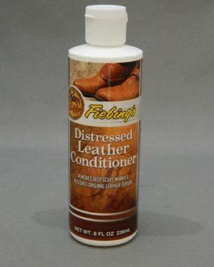 Ariat Distressed Leather Conditioner