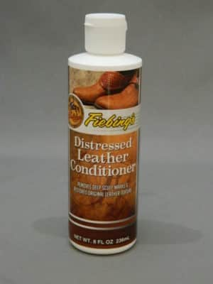 Ariat Distressed Leather Conditioner