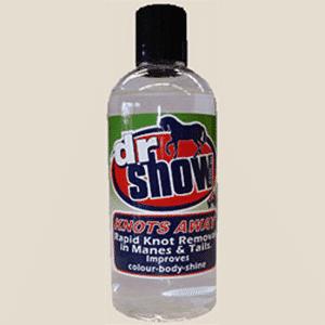 Dr Show Knots Away