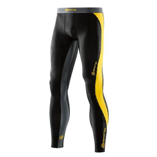 skins-dnamic-mens-long-tights-black-citron-600x600
