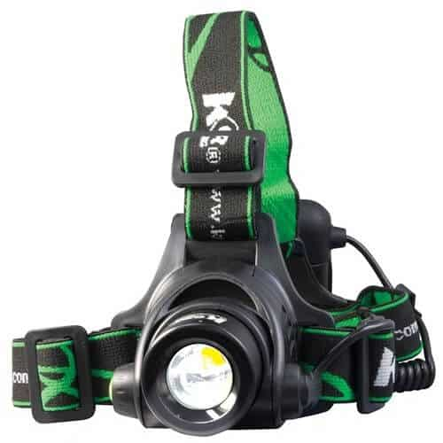 Korr Lighting Headlight
