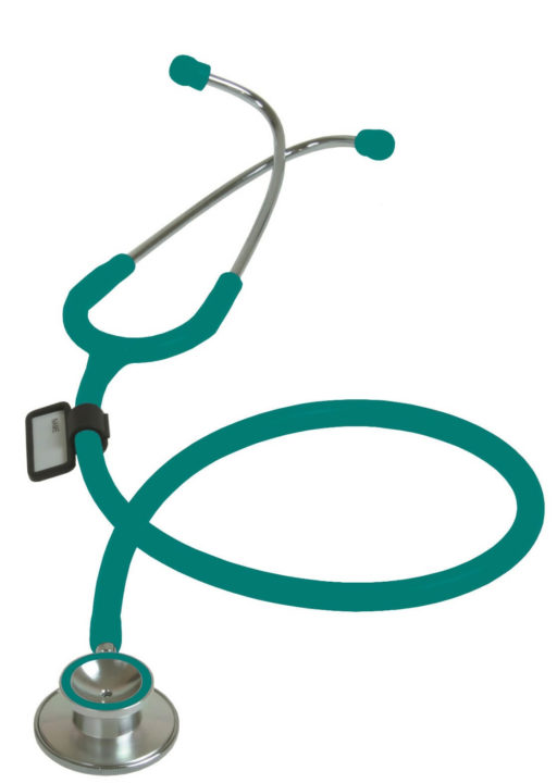 Stethoscope & Thermometer Kit