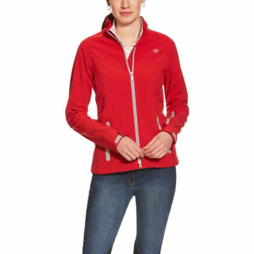 Ariat Vivid Softshell Jacket small