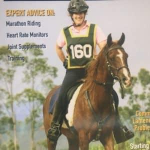 Endurance Horse Riding Tack