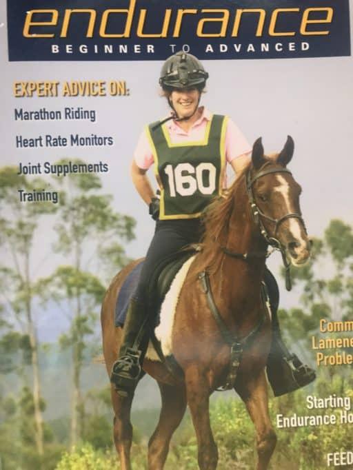 Endurance Magazine vol 2