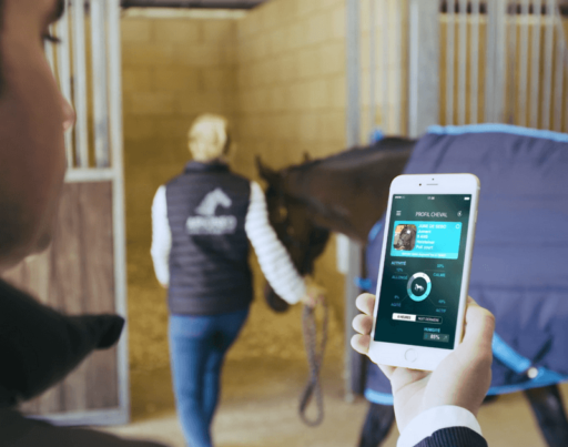The Arioneo Orscana: Horse Monitoring in 2017