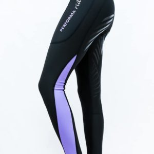 Performa Ride Tights Red