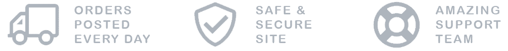 Order's Posted Daily | Safe & Secure Site | Amazing Support Team