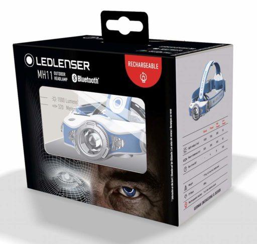 Led Lenser MH11 Headlamp