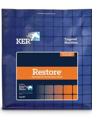 KER Restore