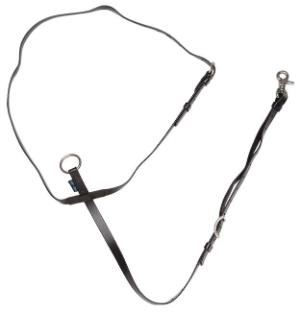 Endurance Neck Strap - Black