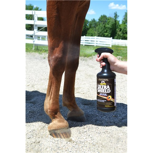 Absorbine UltraShield Insecticide & Repellent